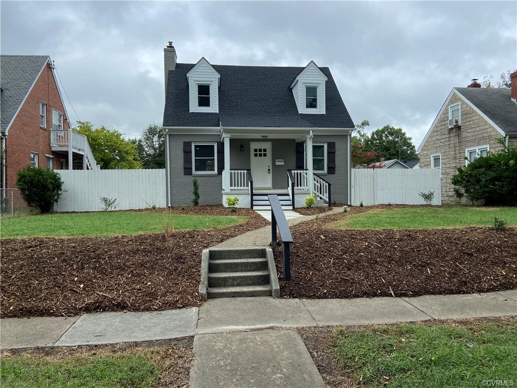 Fantastic opportunity to own in one of the fastest growing neighborhoods in RVA, Highland Park, with