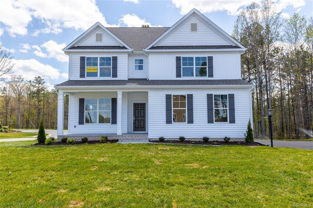 Welcome to the Davidson from Eastwood Homes! Check the features in this beautiful home: office, eat-