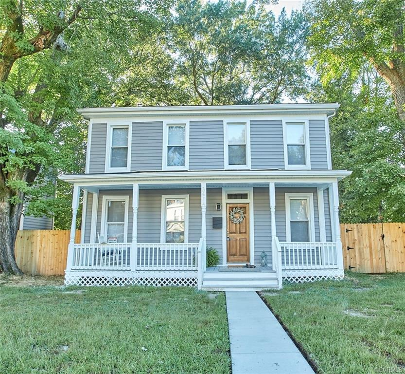 Great Opportunity in the Highland Park neighborhood! with close proximity to downtown, Parks and ent