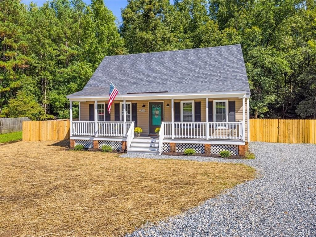 You won't want to miss out on this newly renovated home that is located on a quiet cul de sac.  With
