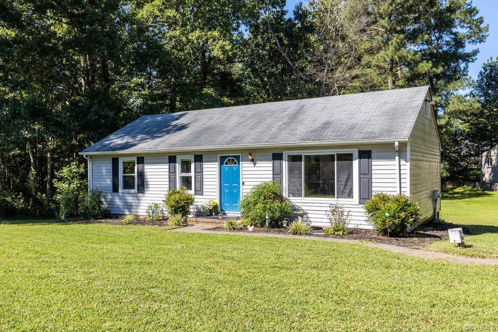 You are going to LOVE this 3 bed, 1 bath Ranch home located in a quiet cul-de-sac in the sought afte