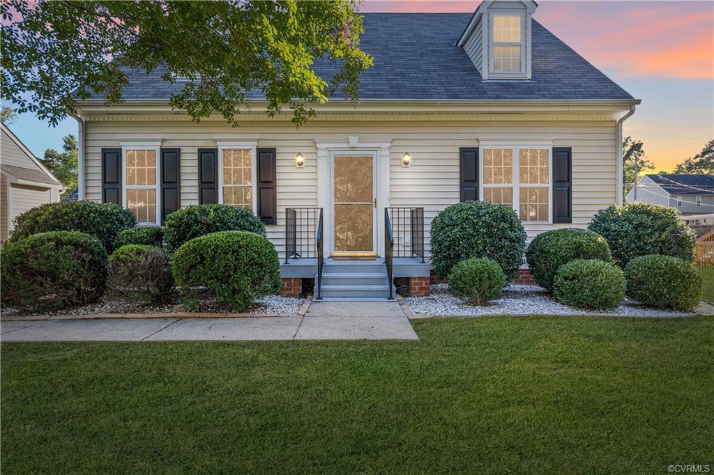 Welcome to 6917 Tulane Avenue in the beautiful Charles Glen neighborhood of Henrico's near West End.
