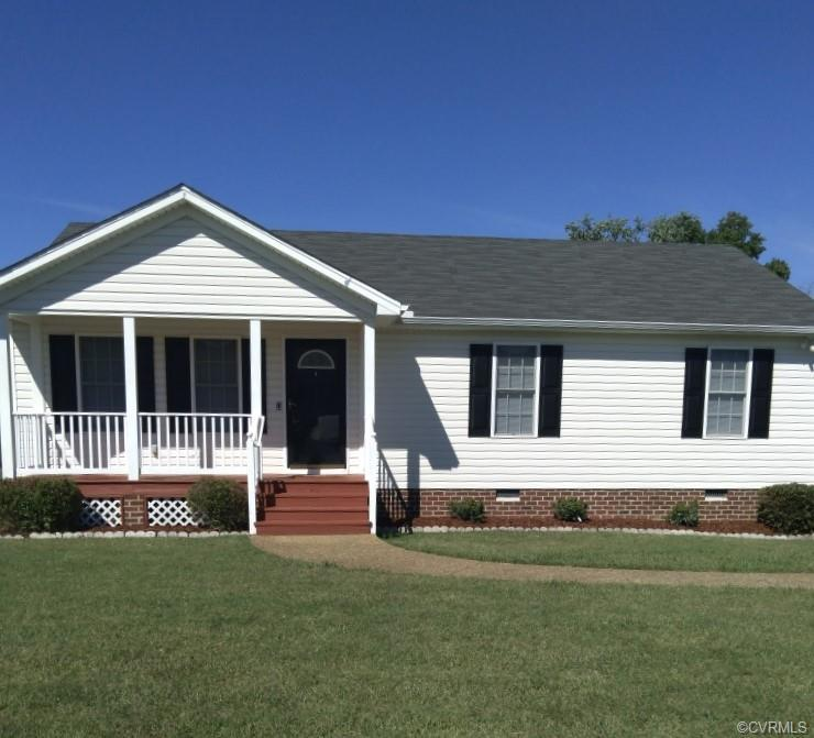 BETTER THAN NEW* THIS GEM FEATURES 3 BEDROOMS*2 FULL BATHS* NEW CARPET/ FRESHLY PAINTED THRU-OUT*NEW