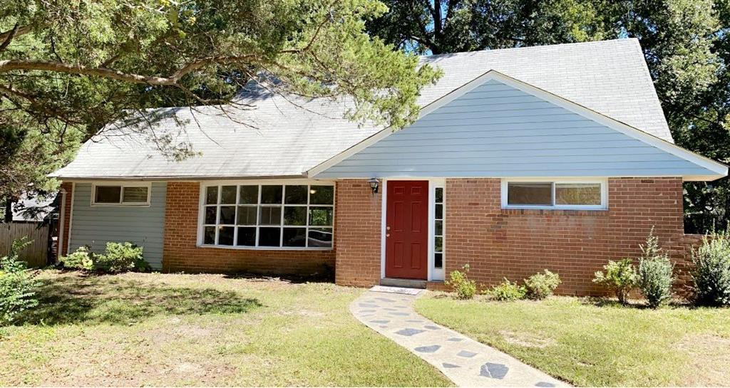 WELCOME HOME!!! This beautiful two story 5 bedroom 2 bath home is located in a beautiful quiet neigh