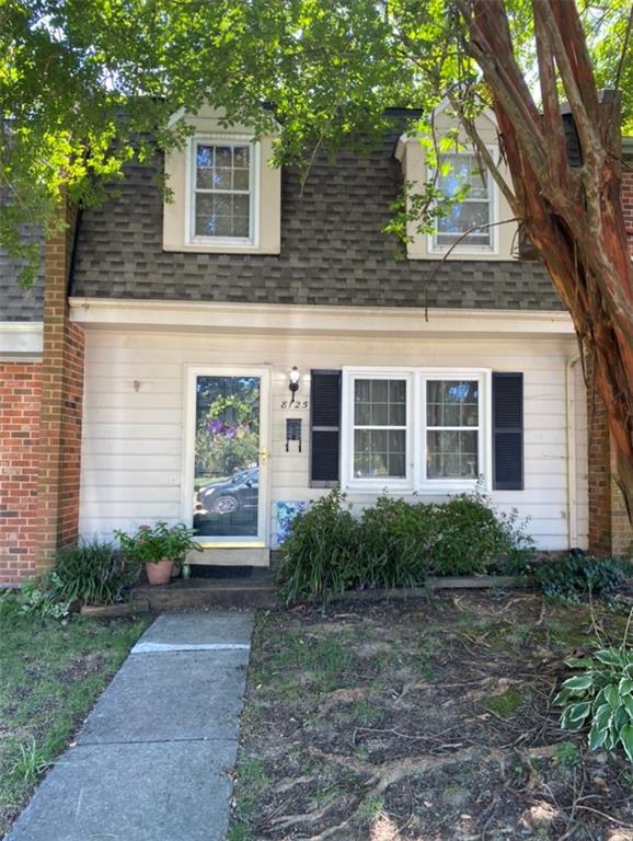 Excellent Opportunity for low maintenance living in a fabulous location! Welcome to 8125 Provincetow
