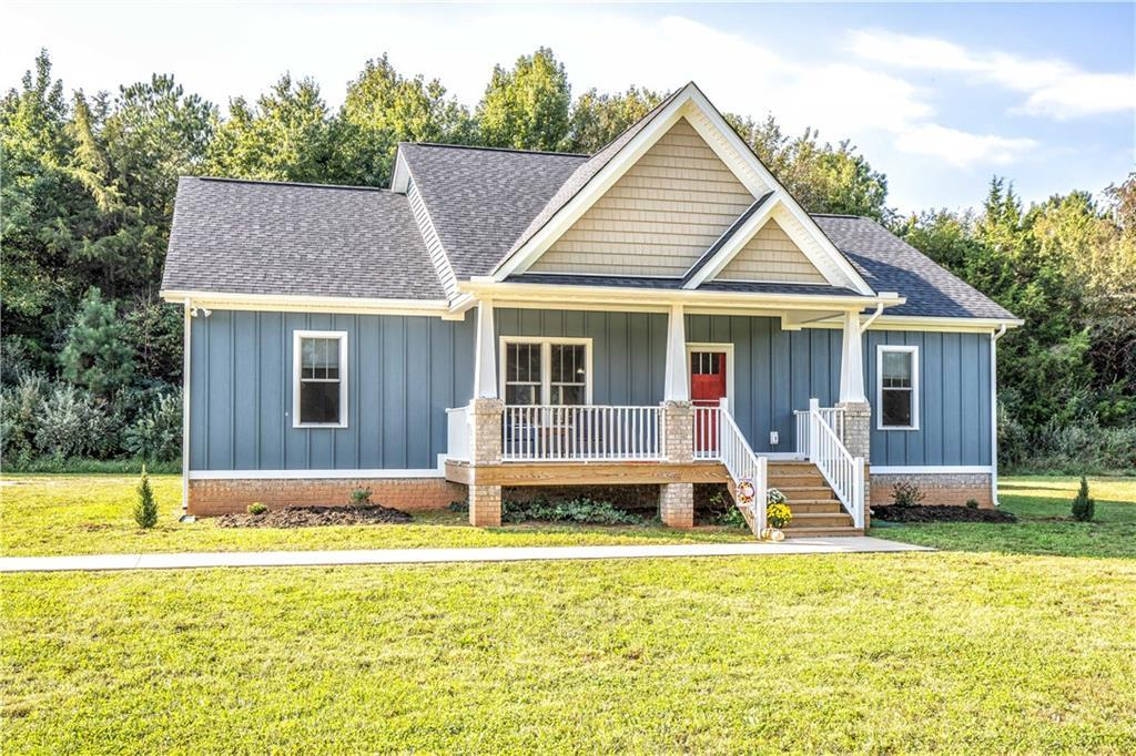 Welcome to 4637 Anderson Highway! This home was built in 2020 on a 2.18-acre lot in Powhatan county
