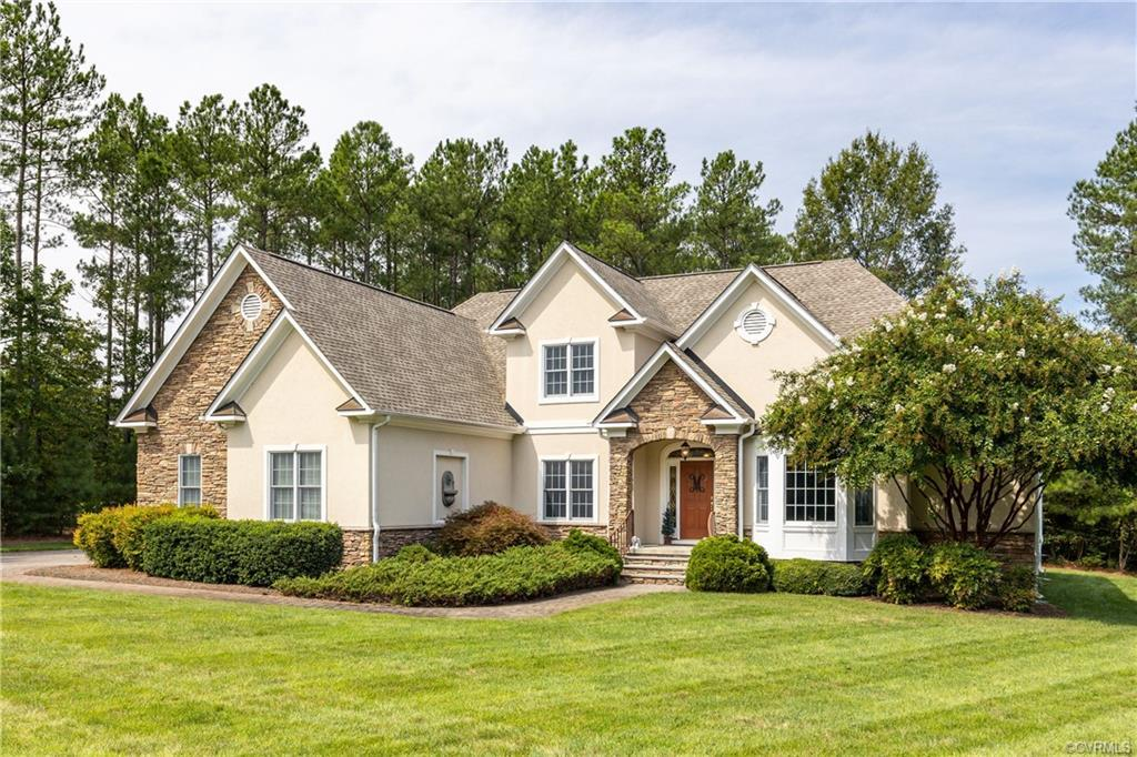 Welcome to luxury living just minutes from interstates, shopping, dining, and entertainment. This fa