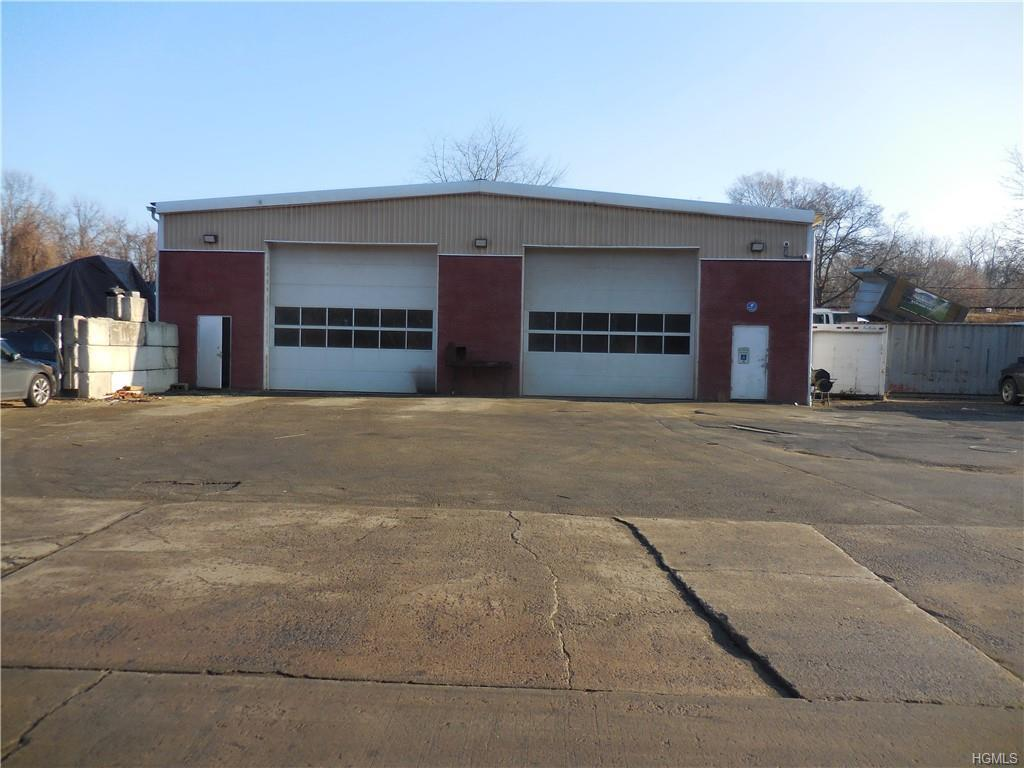 WESTCHESTER...PROPERTY ALSO FOR SALE $2,000,000...RARE FIND COMMERCIAL WAREHOUSE/TRUCKING LIGHT INDU