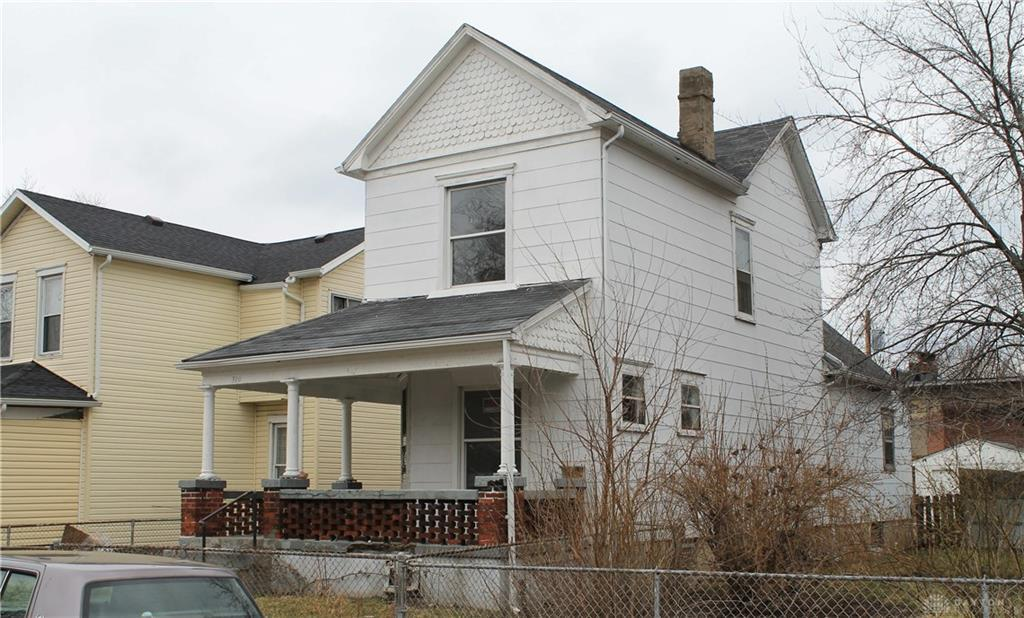 Turnkey Investment opportunity, 3 bedroom 1.5 bath single family investment property, currently rent