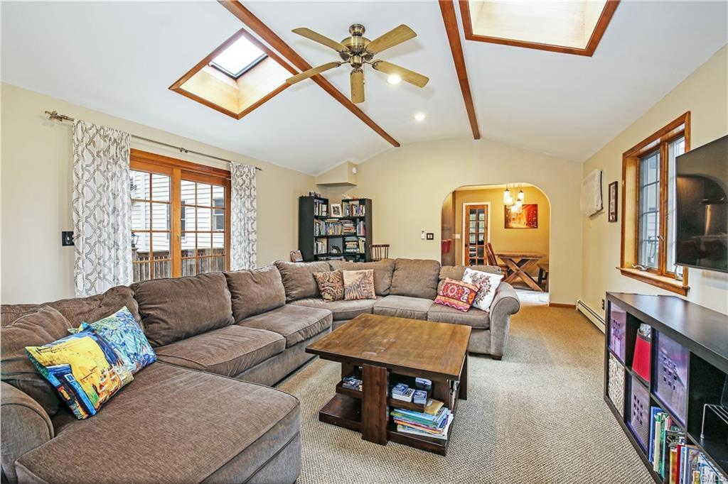 Updated home ideally located at the end of the cul-de-sac. Hardwood floors throughout the 1st floor.
