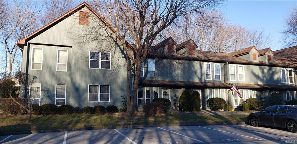 Spacious town home located in The Woods complex of Peekskill, NY just minutes to downtown, all major