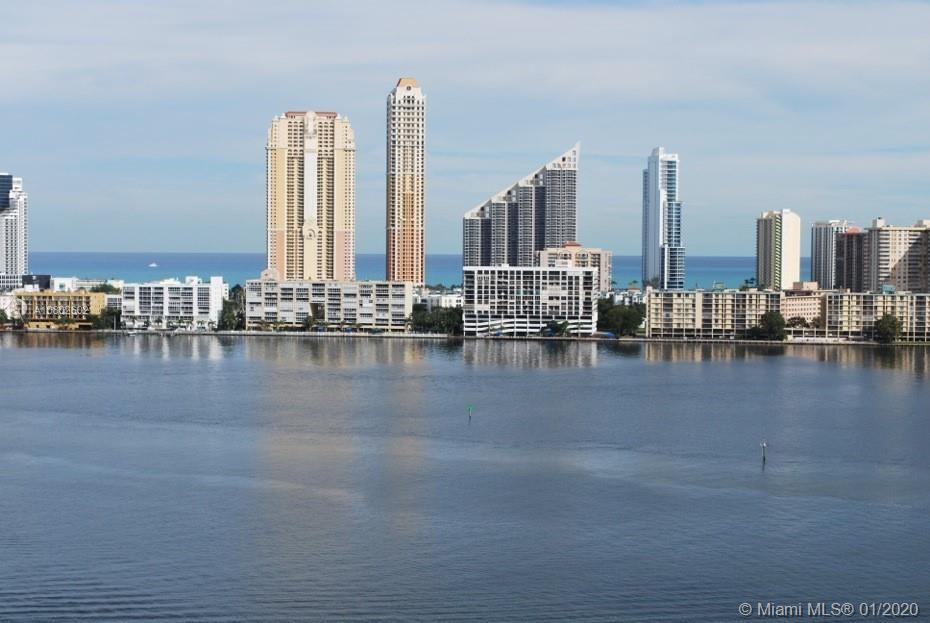 VERY UNIQUE 2 STORY UNIT ON 17TH FLR W/ AMAZING DIRECT OCEAN & INTRACOASTAL VIEWS FROM EVERY ROOM. L