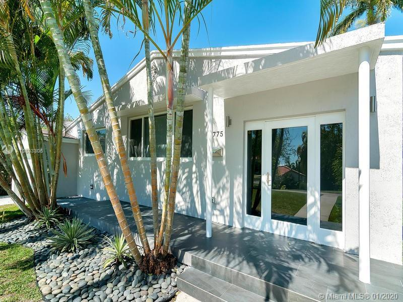 LOWEST PRICED REMODELED HOME ON MIAMI BEACH. STUNNING OPEN CONCEPT DESIGN, FLOODED WITH